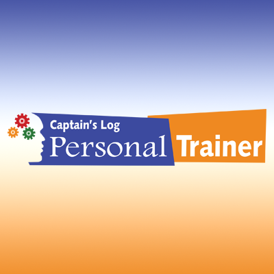 Captain's Log Personal Trainer