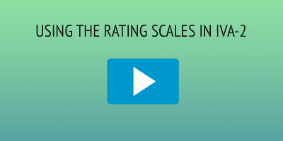 IVA-2 Rating Scales